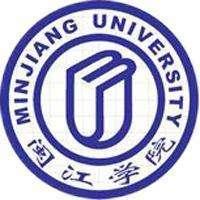 闽江学院成教logo