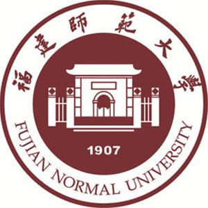 福建师范大学成教logo