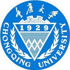 重庆大学成教logo