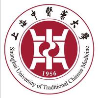 上海中医药大学成教logo