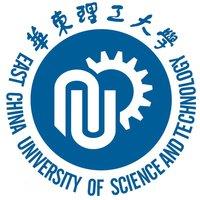 華東理工大學成教logo