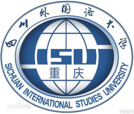 四川外国语大学成教logo