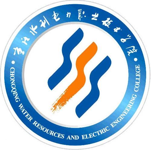 重庆水利电力职业技术学院成教logo