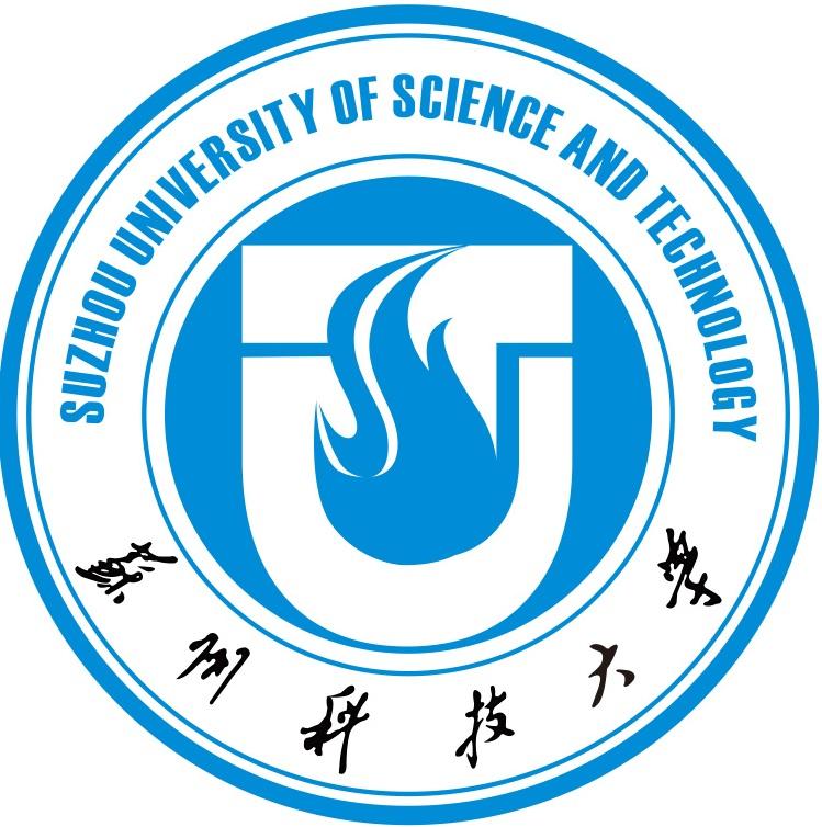 苏州科技大学成教logo