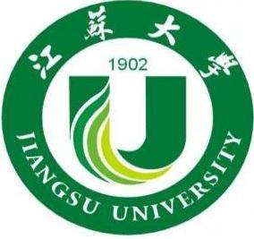 江苏大学成教logo