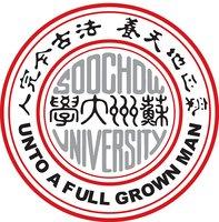 苏州大学成教logo