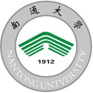 南通大学成教logo