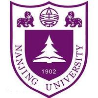 南京大学成教logo
