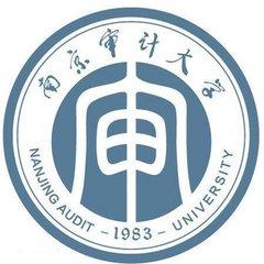 南京审计大学成教logo
