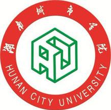 湖南城市學院成教logo