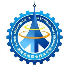 湖南機電職業技術學院成教logo