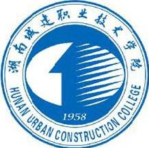 湖南城建職業技術學院成教logo