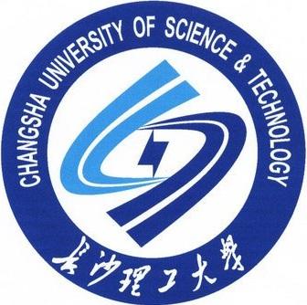 长沙理工大学成教logo