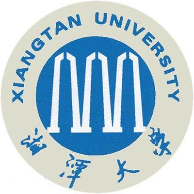 湘潭大學成教logo