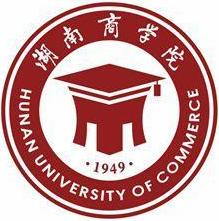 湖南商学院成教logo