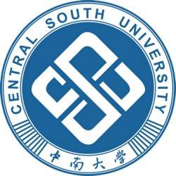 中南大学成教logo