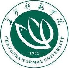 长沙师范学院成教logo