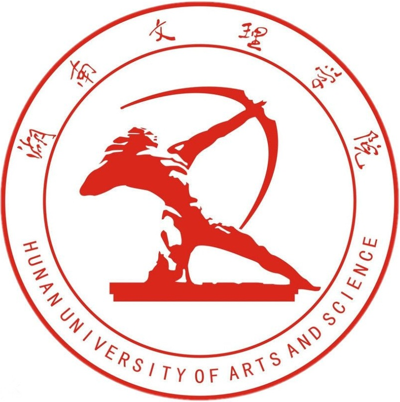 湖南文理學院成教logo
