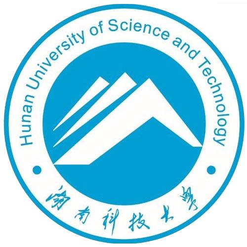 湖南科技大學成教logo