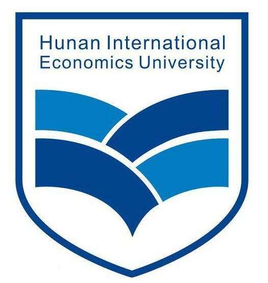 湖南涉外经济学院成教logo