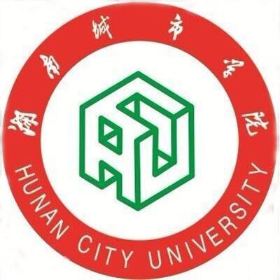 湖南城市職業學院成教logo