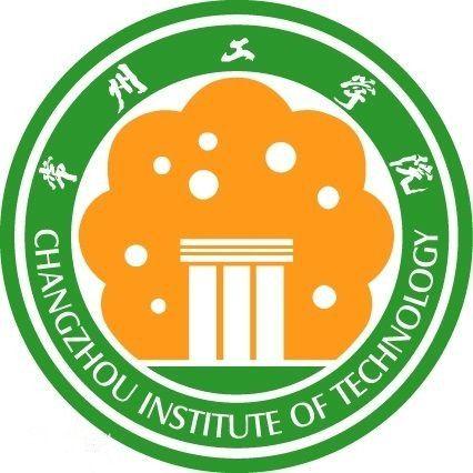常州工学院成教logo