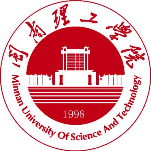 闽南理工学院成教logo