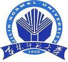 吉林师范大学成教logo