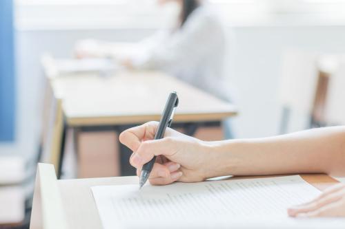 必看!成人高考考前应该做好那些充分的准备