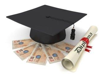 上海专升本成人高考考试多少钱?